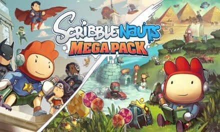 Scribblenauts Mega Pack Cheats