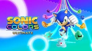 Sonic Colors Ultimate Trailer