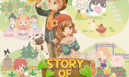 Story of Seasons Cheats