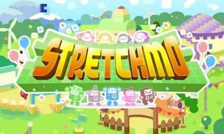 Stretchmo UNLOCKABLES