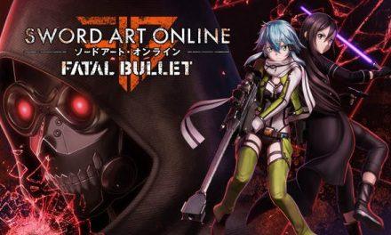 Sword Art Online: Fatal Bullet Cheats