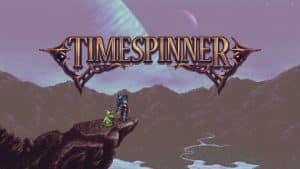 Timespinner Cheats