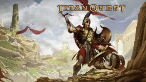 Titan Quest Cheats