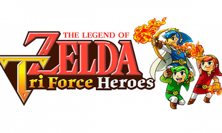 The Legend of Zelda: Tri Force Heroes Cheats