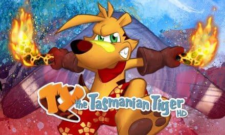 Ty the Tasmanian Tiger HD Cheat Codes