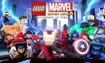 LEGO Marvel Super Heroes: Universe in Peril Cheats