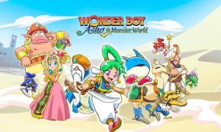 Wonder Boy: Asha in Monster World Cheats