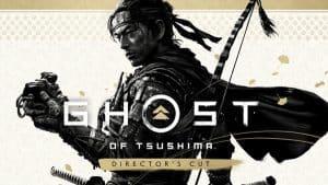 Ghost of Tsushima Director's Cut Trailer