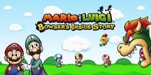 Mario & Luigi: Bowser's Inside Story + Bowser Jr.'s Journey Cheats