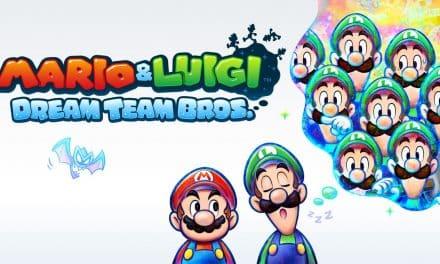Mario & Luigi: Dream Team Cheats