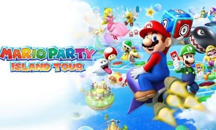 Mario Party: Island Tour Cheats
