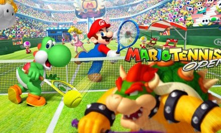 Mario Tennis Open UNLOCKABLES