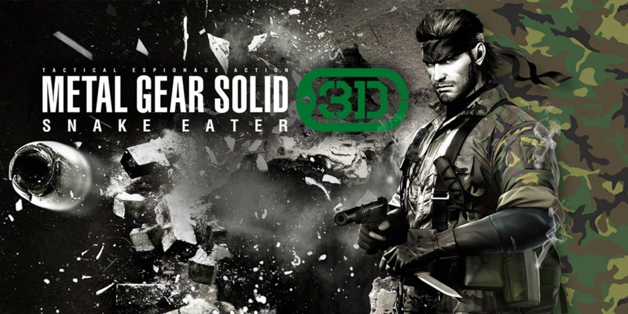Metal Gear Solid: Snake Eater 3D Cheats