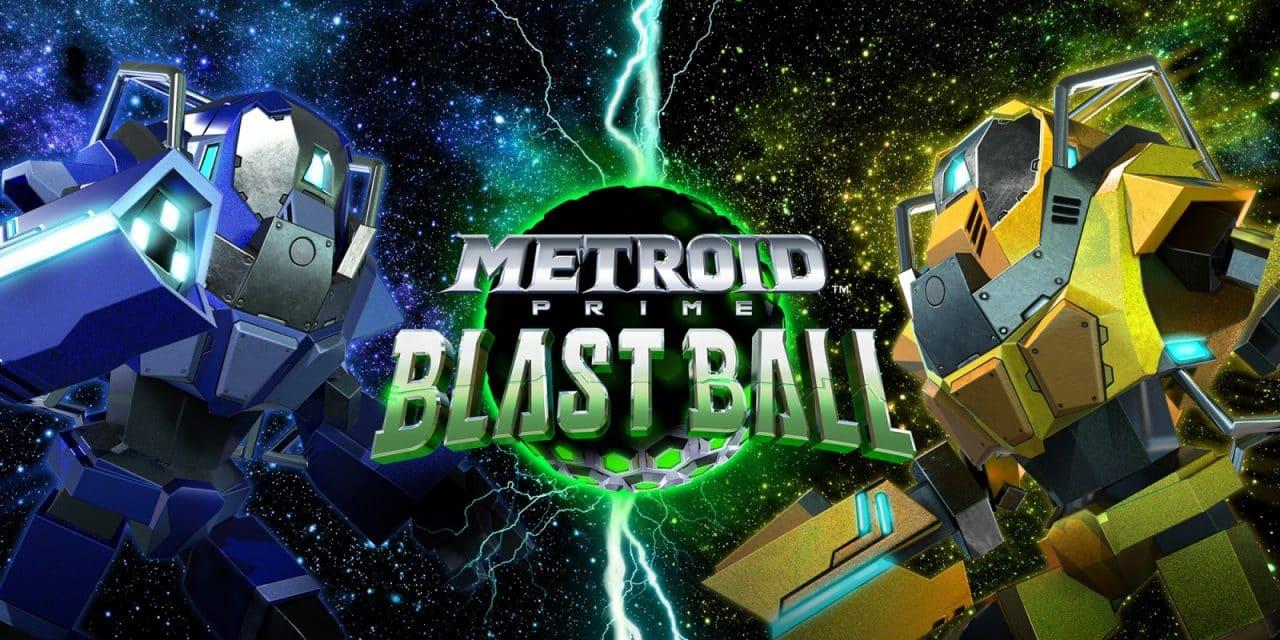 Metroid Prime: Blast Ball Cheats