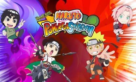 Naruto Powerful Shippuden Cheats