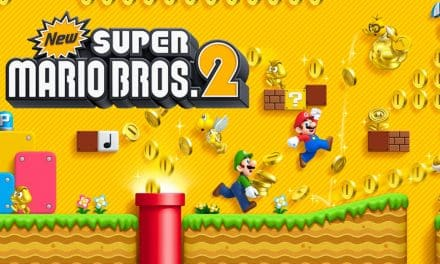 New Super Mario Bros. 2 Cheats