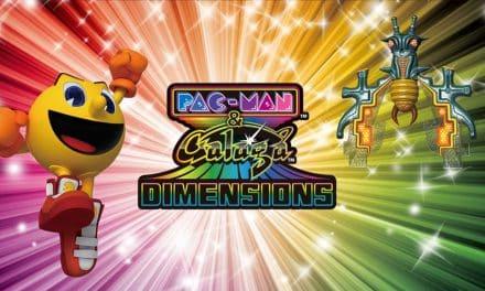 Pac-Man & Galaga Dimensions Cheats
