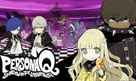 Persona Q: Shadow of the Labyrinth Cheats