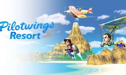 Pilotwings Resort Cheats