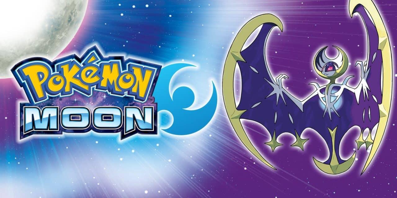 Pokemon Moon Cheats