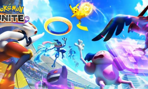 Pokémon Unite Cheats and Tips