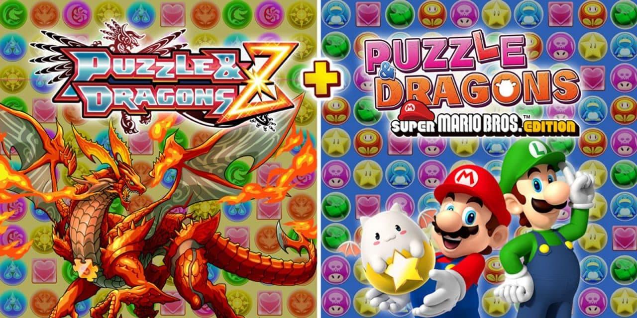 Puzzle & Dragons Z + Puzzle & Dragons: Super Mario Bros. Edition Cheats