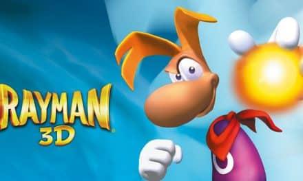 Rayman 3D Cheats