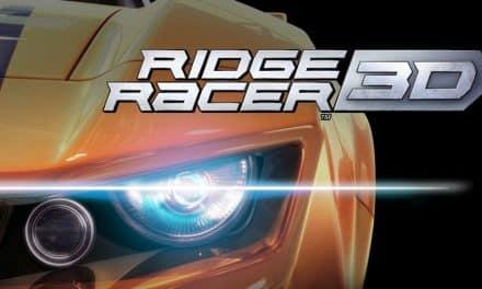 Ridge Racer 3D Cheats
