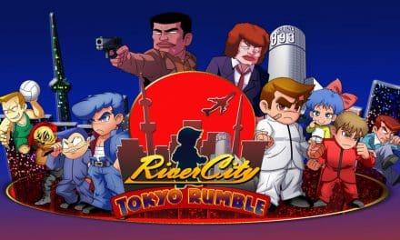 River City: Tokyo Rumble Cheats