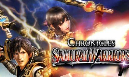 Samurai Warriors Chronicles Cheats