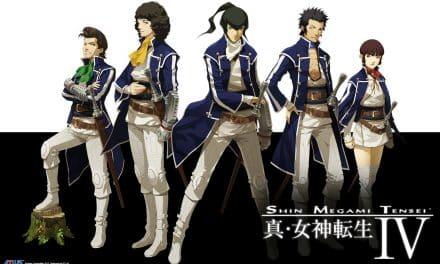 Shin Megami Tensei IV Cheats