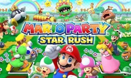 Mario Party: Star Rush Cheats