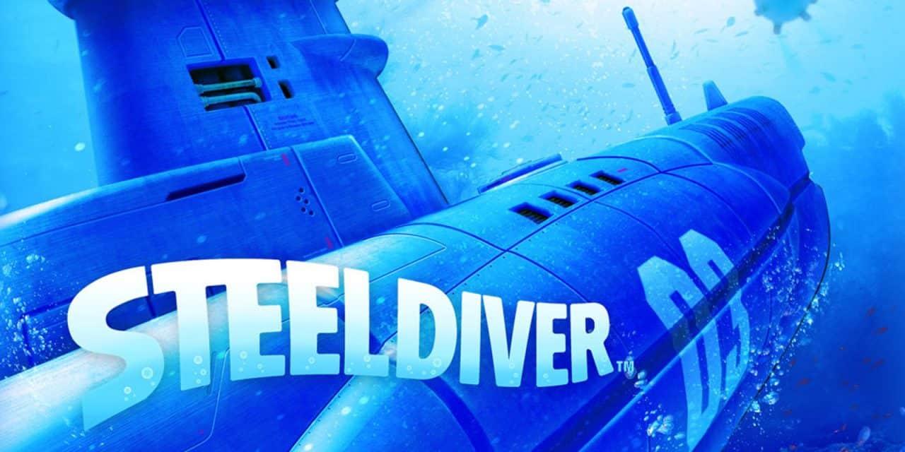 Steel Diver Cheats