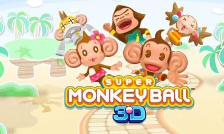 Super Monkey Ball 3D Cheats