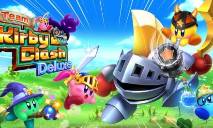 Team Kirby Clash Deluxe Cheats