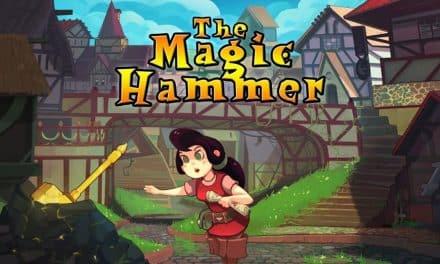 The Magic Hammer Cheats
