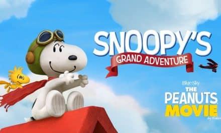 The Peanuts Movie: Snoopy's Grand Adventure Cheats