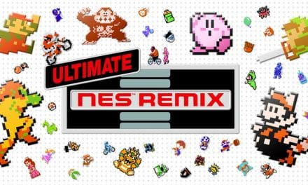 Ultimate NES Remix Cheats