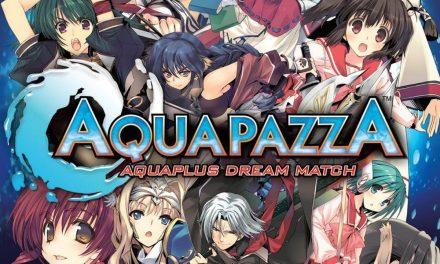 AquaPazza: AquaPlus Dream Match Cheats
