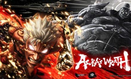 Asura's Wrath Cheats