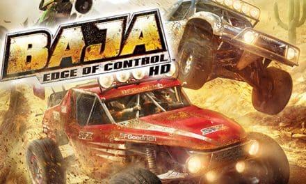 Baja: Edge of Control Cheats