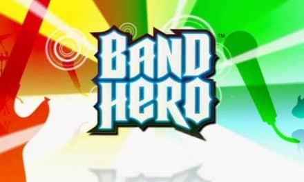 Band Hero Cheats