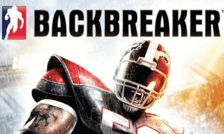 Backbreaker Cheats
