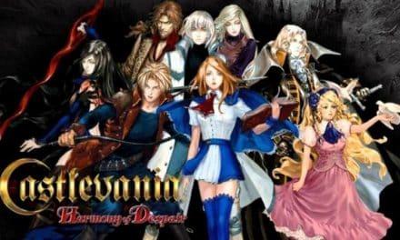 Castlevania: Harmony of Despair Cheats