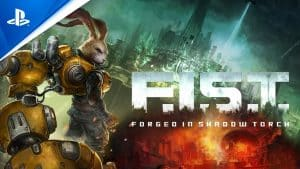F.I.S.T.: Forged In Shadow Torch Trailer