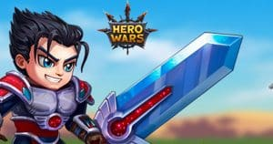 Hero Wars Cheats and Tips
