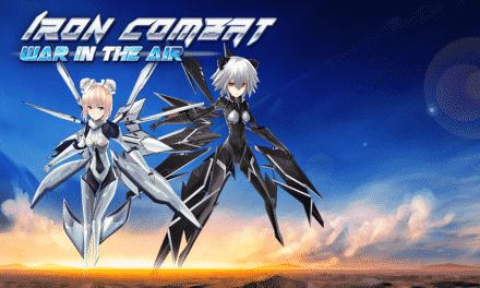 Iron Combat: War in the Air Cheats
