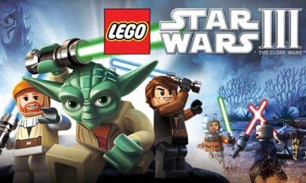 LEGO Star Wars III: The Clone Wars Cheats