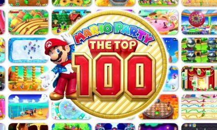 Mario Party: The Top 100 UNLOCKABLES