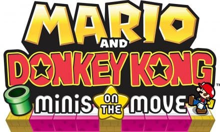 Mario and Donkey Kong: Minis on the Move UNLOCKABLES
